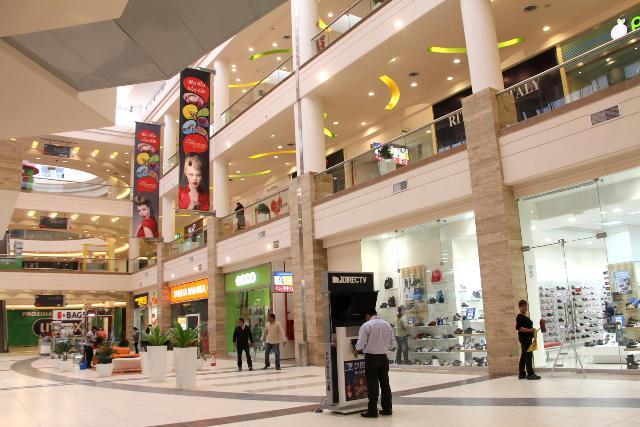 Mall Aventura Plaza Santa Anita Inicia Operaciones Con