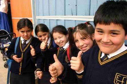 """Save the Children, Procter & Gamble y United Way, en alianza con la UGEL 2, se comprometen con la mejora de la educación e impulsan la campaña """"Buen Inicio del Año Escolar 2013"""""""