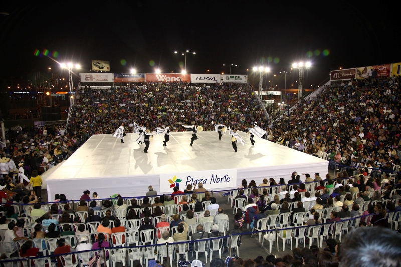 Cc plaza norte organiza iv festival de marinera - Cc plaza norte majadahonda ...