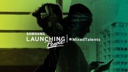 Launching people 2
