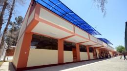 Colegio Ica