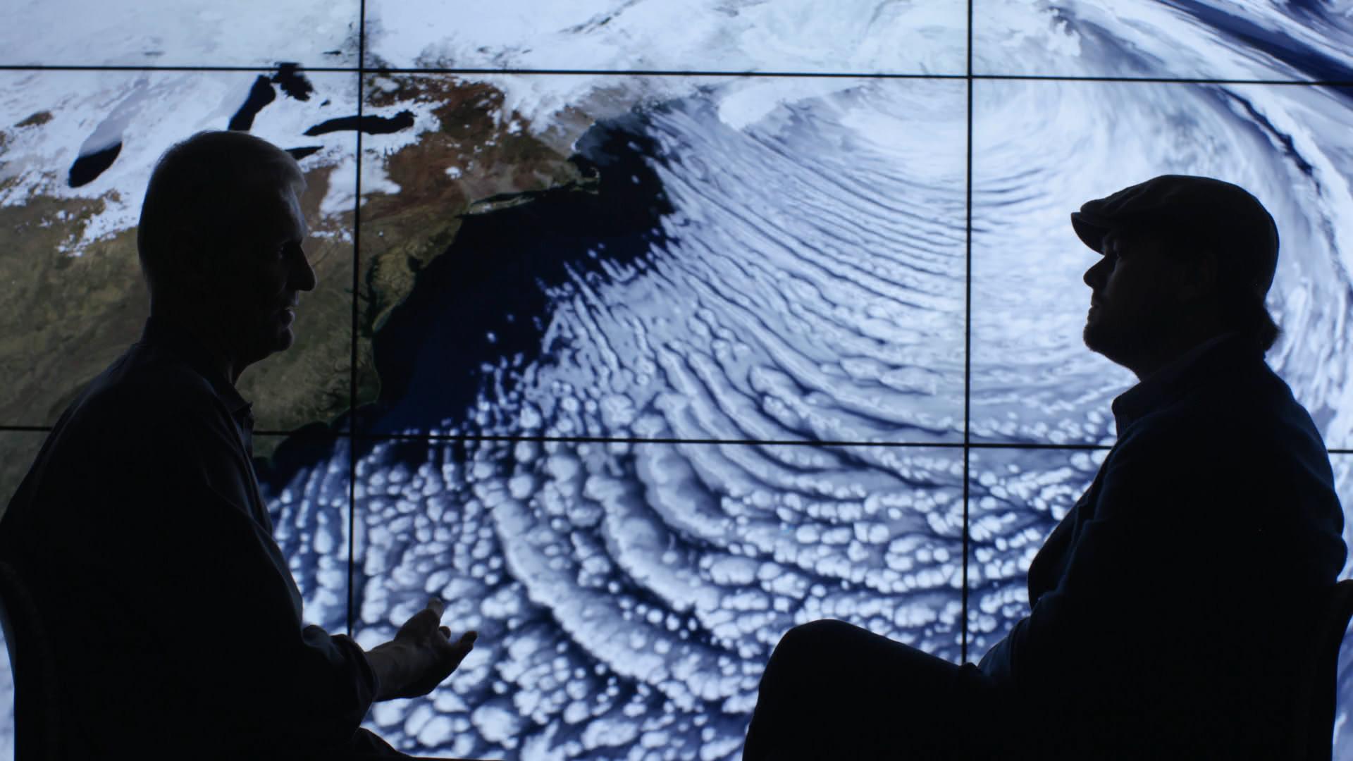 NATIONAL GEOGRAPHIC CHANNEL PRESENTARÁ DOCUMENTAL SOBRE  EL CAMBIO CLIMÁTICO