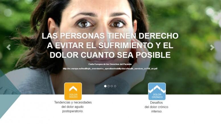 Desde su lanzamiento en 2010, www.changepain.org se ha convertido en uno de los portales online más completos sobre dolor para profesionales sanitarios.