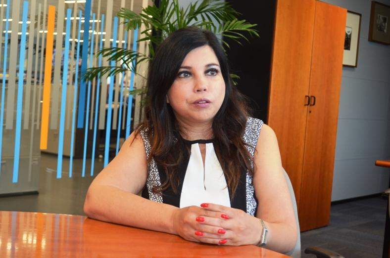 ENTREVISTA A ELIZABETH GALDO, DIRECTORA EJECUTIVA DE FUNDACIÓN TELEFÓNICA