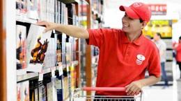 •Diageo, dueña de Johnnie Walker, y los supermercados Wong y Metro brindan oportunidades de desarrollo e inserción laboral a través de sus programas de Responsabilidad Social