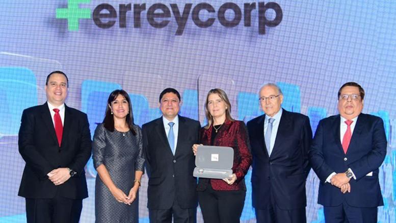 Premio-BVL-ferreycorp