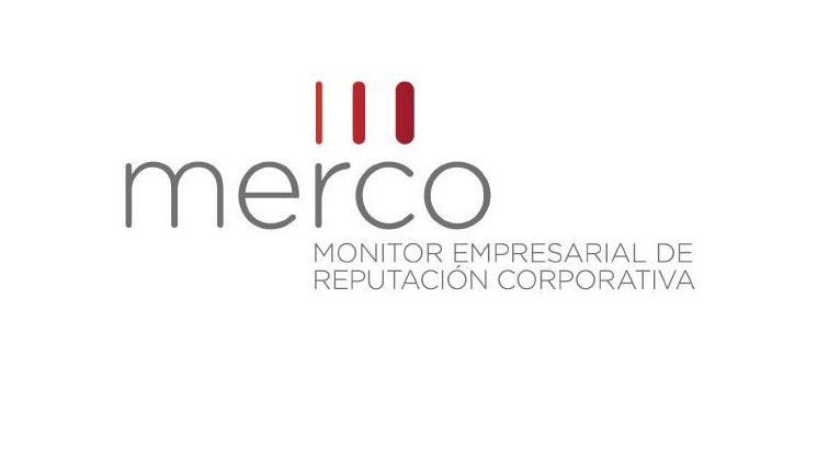 NESTLÉ SE CONSOLIDA EN EL TOP 10 DEL RANKING MERCO 2020