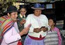 MÁS DE 1,600 COMUNIDADES RURALES DE HUANCAVELICA CON «INTERNET PARA TODOS»