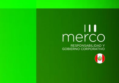 100 EMPRESAS: RANKING MERCO RESPONSABILIDAD Y GOBIERNO CORPORATIVO 2020