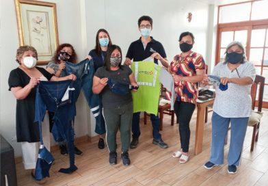 PROYECTO DE LIMA EXPRESA Y MUJERES DE MI BARRIO EN PREMIOS LATINOAMÉRICA VERDE